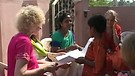 33 päivää Intiassa : Andhra Pradeshissa. Osa 5/5
