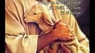 Ježíš a ovce