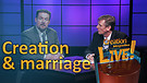 (5-16) Creation and marriage