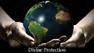 Under Divine Protection - Spiritual Warfare Series