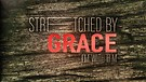 Stretched By Grace: I'm With Him- Past David Brabham