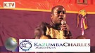 The Power of the Gospel (Africa Crusades), Dr. Kazumba Charles
